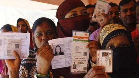 Does a voter ID mean you are a citizen? It's unclear