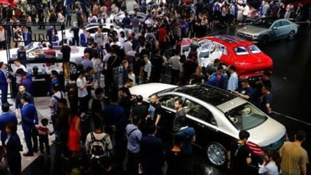 Why selling cars in China is worse than making them