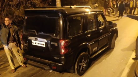 Delhi man killed after 50 bullets fired at his SUV in gang war fallout: Cops