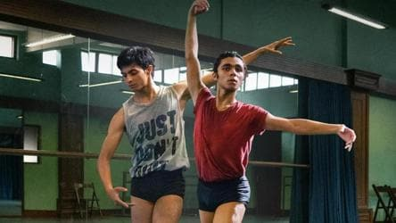 Yeh Ballet review: Gully Boy walked so new Netflix India film could dance