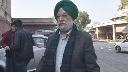 Ex-diplomat Hardeep Puri will be US President Trump's minister in waiting