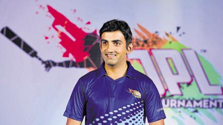 'May not be most gifted, but I have faith in him': Gambhir on India batsman