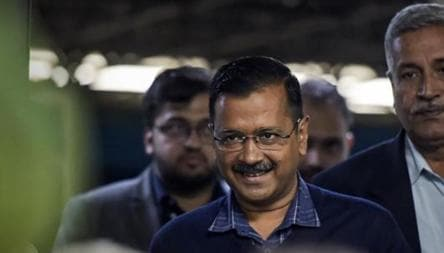Delhi CM Arvind Kejriwal explains his decision for not keeping any portfolio