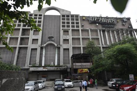 Black day, say families of 1997 Uphaar fire victims on SC ruling