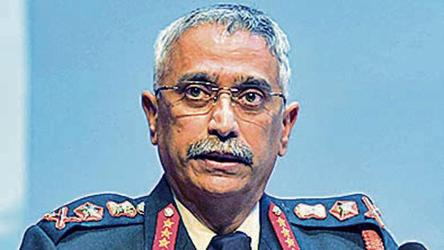 Theatre commands may take 3 years: Army chief