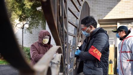 WHO team to visit coronavirus-hit Wuhan on Saturday