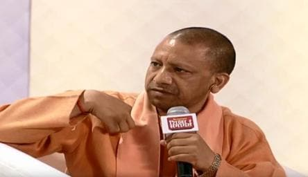'Working to break Uttar Pradesh's backward image': Yogi Adityanath