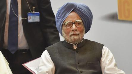 Nationalism being misused to construct 'militant' idea of India: Manmohan Singh