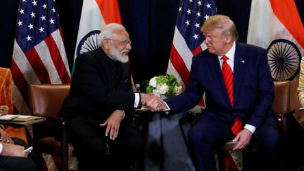 Donald Trump expected to nudge India and Pakistan for bilateral dialogue