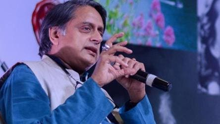 If Rahul doesn't return, Cong must resolve leadership issue for revival: Tharoor