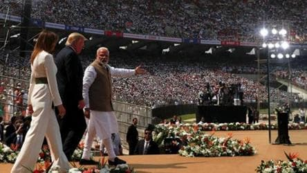 Modi and Trump's speeches went beyond the transactional | HT Editorial