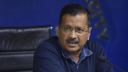 'Very distressing': Kejriwal's message to Centre on northeast Delhi clashes