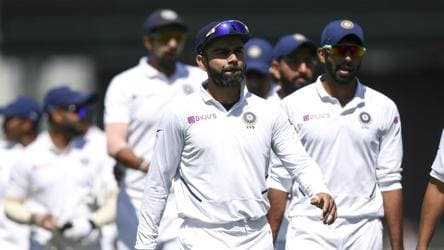 India's 1st loss in ICC World Test Championship: How the table stands now