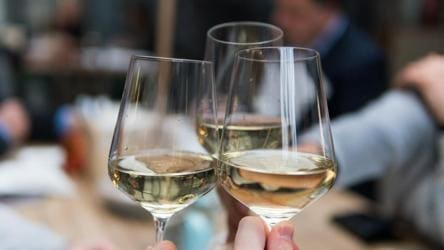 The Taste with Vir: How to choose the correct white wine