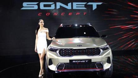 Can Kia Sonet steal Maruti Suzuki Vitara Brezza's thunder?