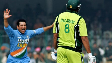Inzamam gives 4 reasons why 'there has never been a cricketer like Sachin'