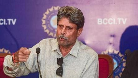'If you think there is burnout then don't play IPL': Kapil Dev