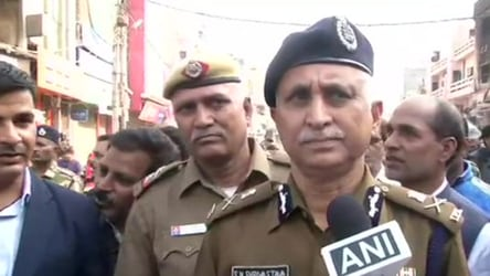 Delhi gets new police chief amid criticism of force over violence
