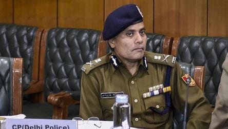 How Delhi police commissioner Amulya Patnaik lost control of his force