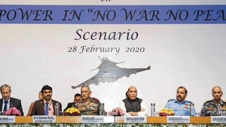 Balakot changed the paradigm: IAF chief