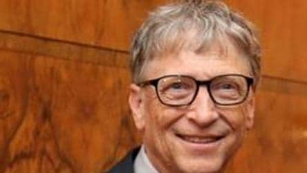 Here's what Bill Gates has to say about coronavirus outbreak