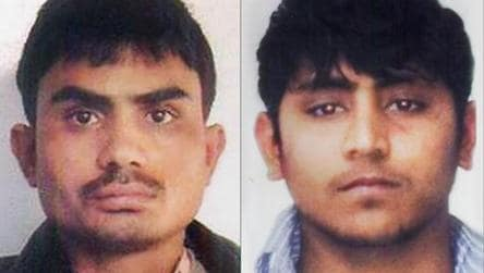 Delhi rape convicts Akshay Singh, Pawan Gupta seek stay on March 3 execution order