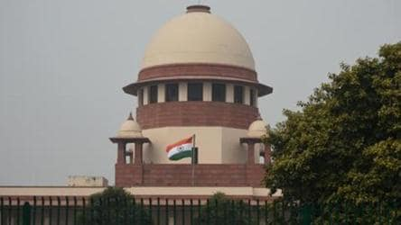 SC verdict on referring Article 370 case to larger bench on Monday