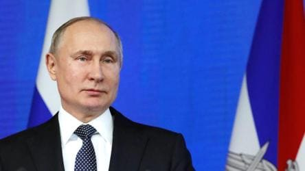 Russia Passes Bill Allowing Vladimir Putin To Stay In Power For Next 12 Years World News Hindustan Times