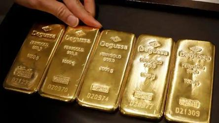 Gold Prices Today Fall For 3rd Day In A