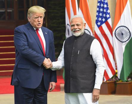 'We will win this together': PM Modi responds to Trump's thank you note