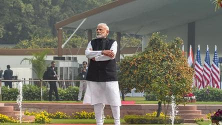 'Next 3-4 weeks crucial in fight against Covid-19': PM Modi to CMs