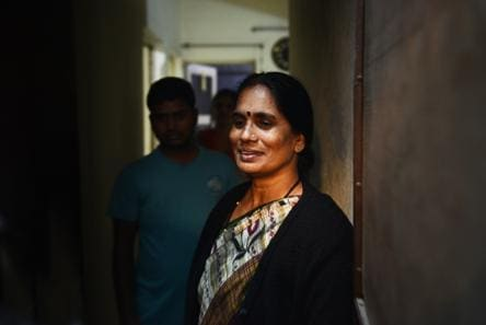 'I hugged my daughter's photo and told her justice was finally served': Asha Devi