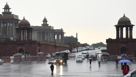 Air pollution curve flattens in Delhi-NCR due to lockdown impact