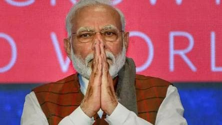 'Please forgive me': PM Modi's apology to the poor hit by national lockdown