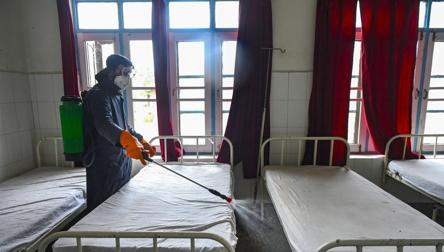 Second Covid-19 patient dies in Srinagar; J-K has 33 coronavirus patients