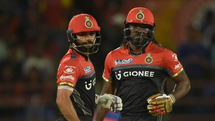 No Gayle, no Kohli: Ex-Aussie player picks top 3 powerplay batsmen in IPL