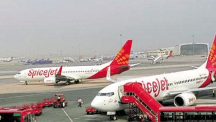 SpiceJet pilot, who last flew domestic flight, tests positive for Covid-19