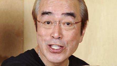 Comedian Ken Shimura dies of Covid-19