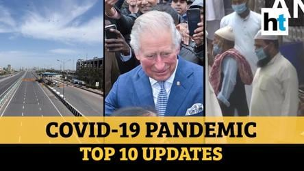 Coronavirus | Nizamuddin sealed; Noida DM row; Israel PM self-isolates: Top Updates