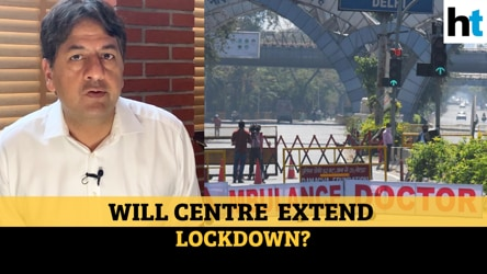 Should the Centre extend lockdown, and other top news with Vikram Chandra