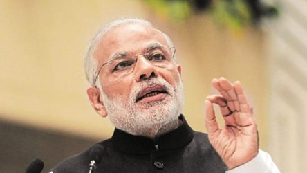 PM Modi to discuss Covid-19 challenges with chief ministers tomorrow