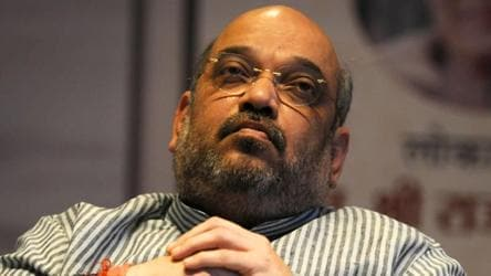 Amit Shah reworks Kashmir's domicile law, includes residents for 15 yrs