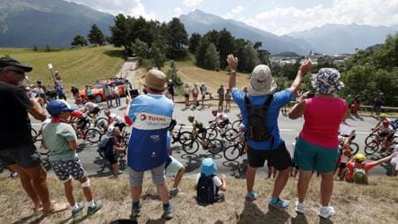 Secrecy And Suspense Over Tour De France S Fate Other Sports Hindustan Times