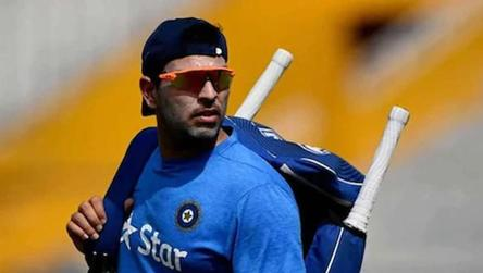 'Their off field issues...' Yuvraj Singh on the person Team India needs