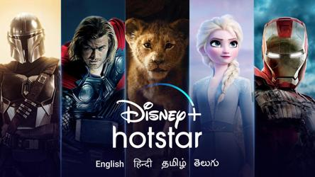 5 Things you should know about Disney+ Hotstar