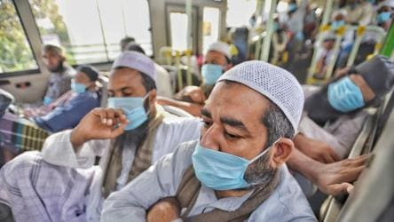 800 Jamaat attendees in Karnataka to be quarantined, 2 identified in Andhra