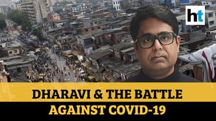 Why Dharavi could be the final frontier for Mumbai's battle against Covid-19