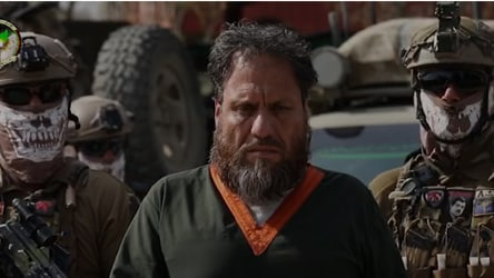 Islamic State Khorasan chief Farooqui, who plotted Kabul gurdwara attack, arrested