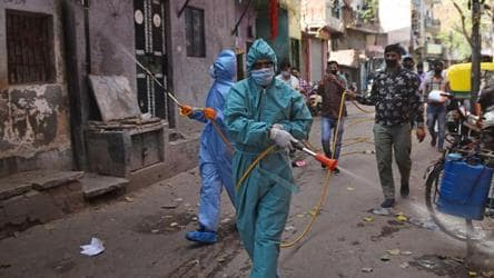 Covid-19 updates| 6 virus deaths recorded in Maharashtra today: Officials