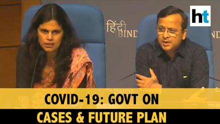 'If Covid-19 cases increase...': Govt on containment plan as count crosses 3,000